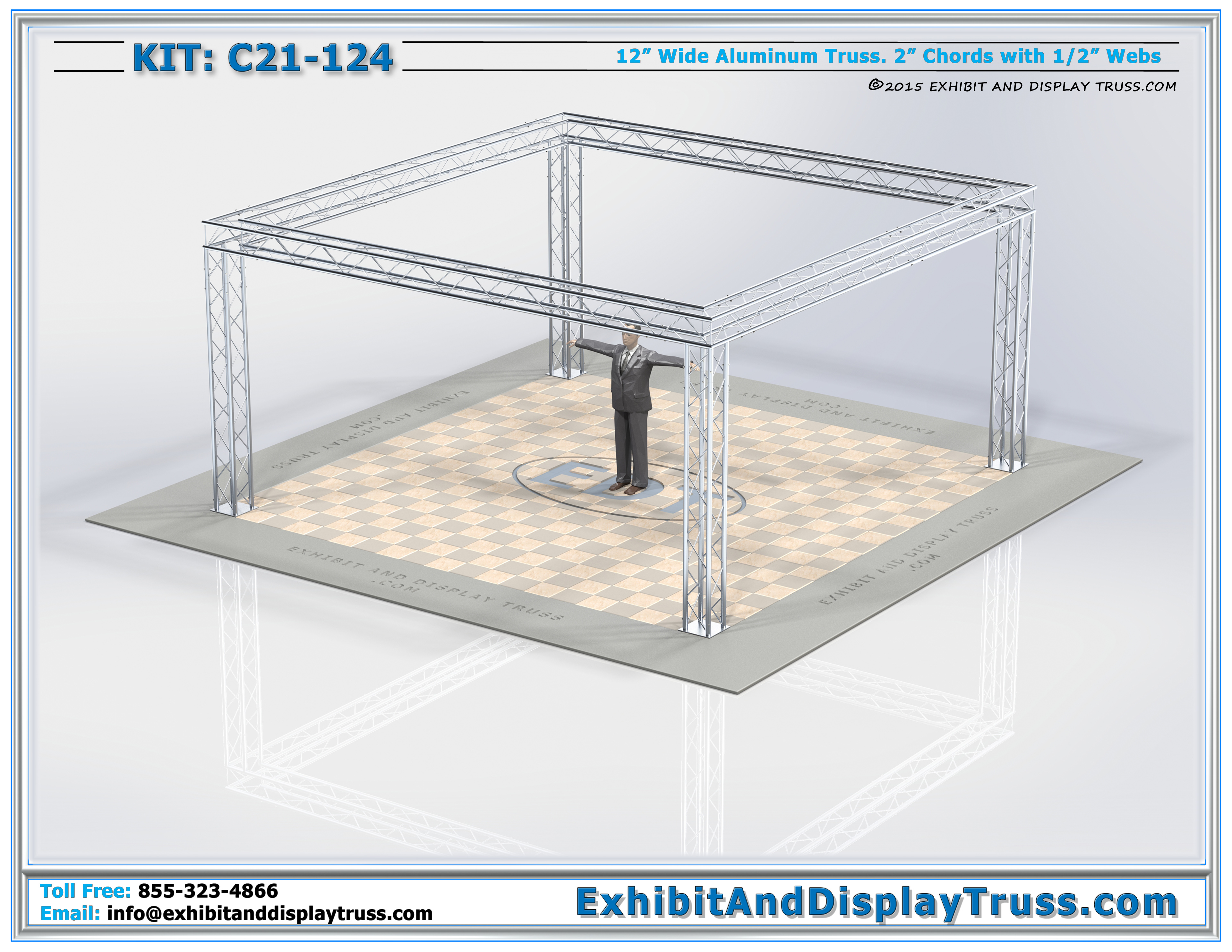 truss detail product for roof semi buy aluminum lighting sale stage circle