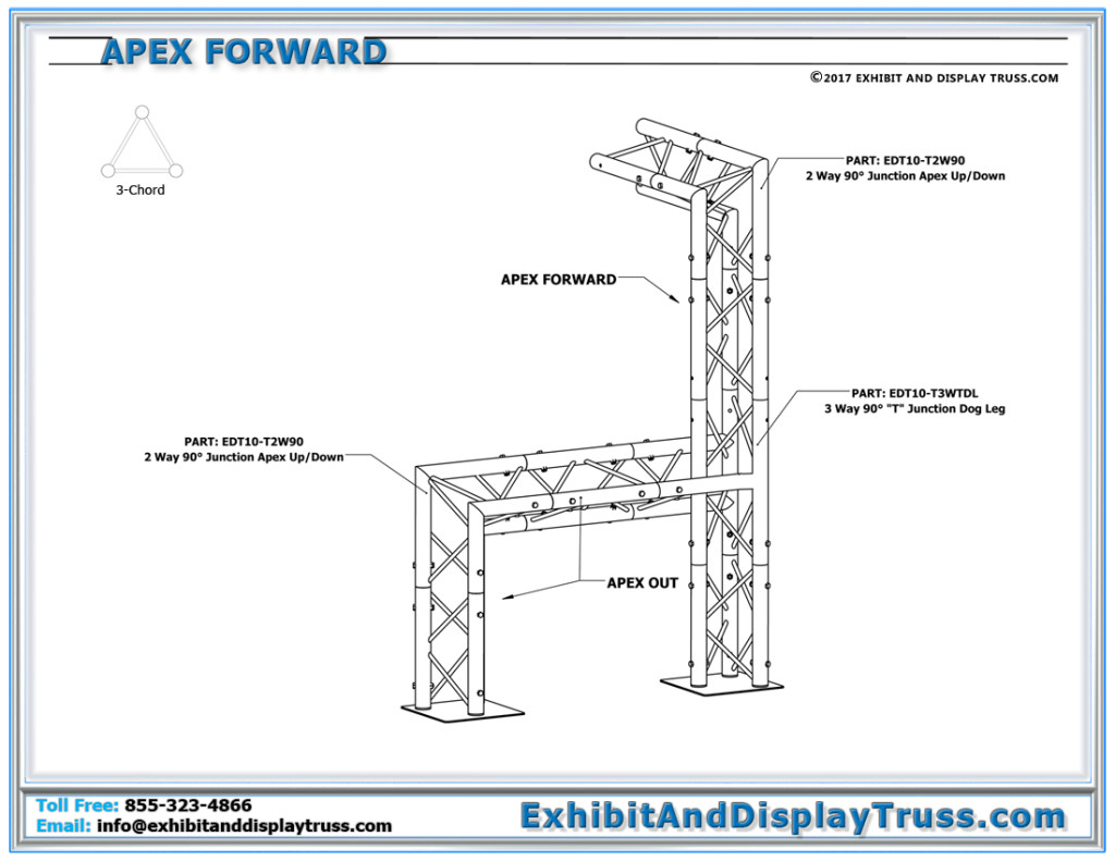 ApexBack_1_Triangle_Truss_Orientations